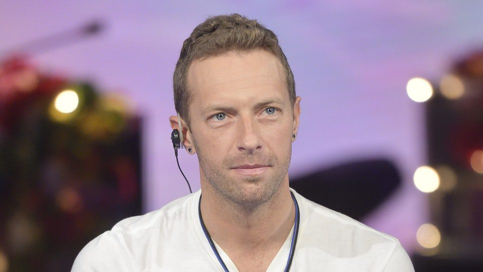 Coldplay-Chris-Martin-clean-energy