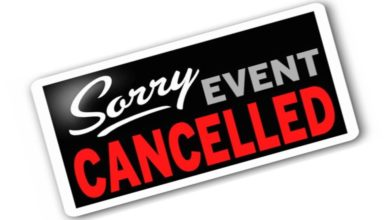 Photo of Event Cancellations Due to COVID-19: How to Get Your Money Back