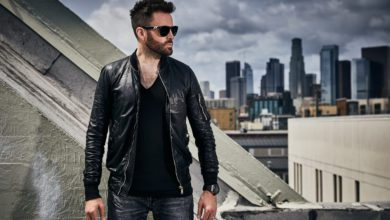 Photo of Gareth Emery Unveils First Single Off Forthcoming LP