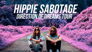 Photo of Review: Hippie Sabotage at San Francisco's The Warfield – Feb. 29, 2020