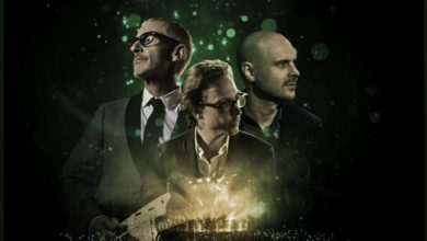 """Photo of Above & Beyond Release Acoustic Version of  """"Sahara Love"""""""