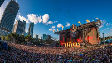 Photo of The Wonderful World Of Ultra Music Festival