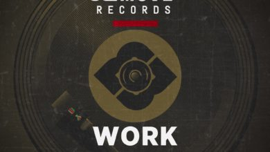 Photo of Jacob Colon Drops 'Work' on Made 2 Move Records