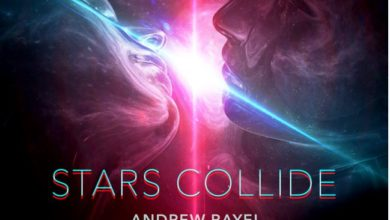 "Photo of Explore Andrew Rayel's New Single,""Stars Collide"""