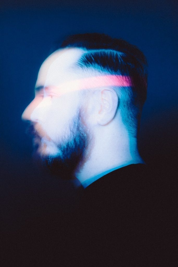 Duke Dumont Press Image