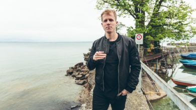 Photo of Exclusive Interview with Dutch House Legend Jay Hardway