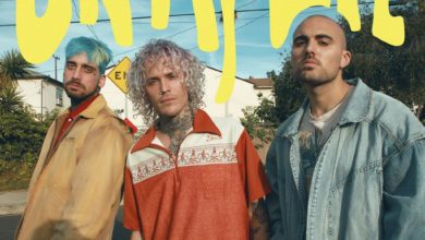 Photo of Interview with Cheat Codes After Release of 'On My Life'