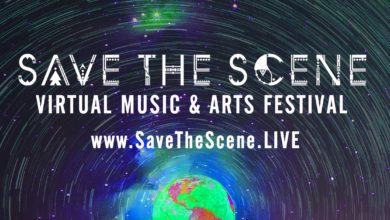 Photo of Industry Veterans & Headliners Join Together for Save The Scene