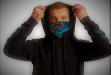 Photo of EDM Style Face Masks for Health and the Dancefloor