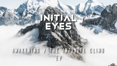 Photo of Initial Eyes' Awakening/The Infinite Climb EP Out Now