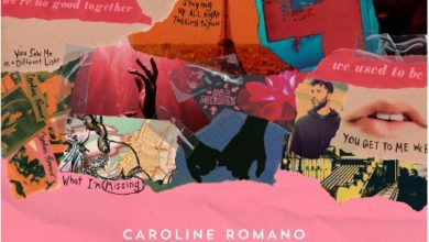 "Photo of Caroline Romano Releases, ""I Still Remember"" with R3HAB"
