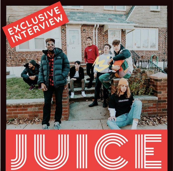 Photo of JUICE for the Soul: Introducing a Talented Band from Boston