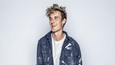 Photo of 'Bangers[5].Zip' EP from GRiZ Features Three New Tracks