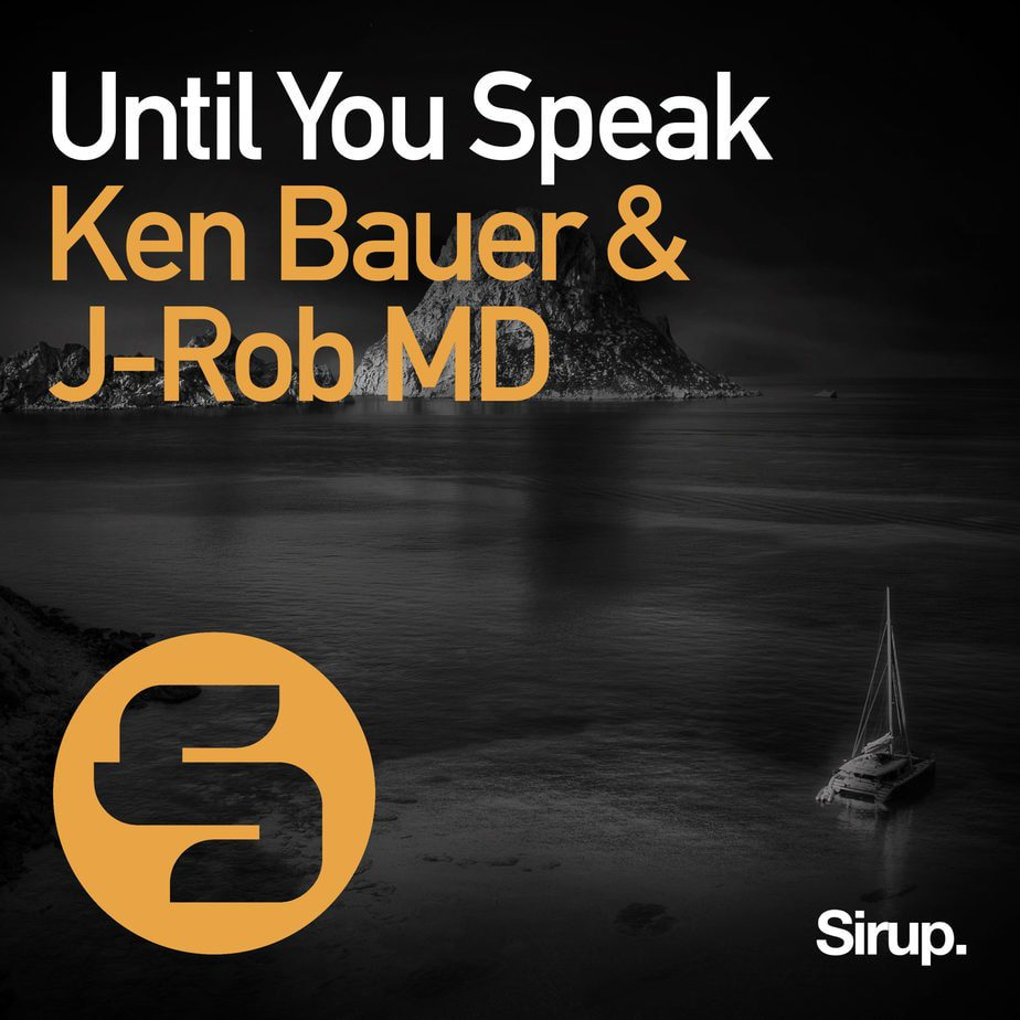 "Photo of Ken Bauer and J-Rob MD Release ""Until You Speak"""