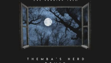 Photo of Themba Drops Herd Remix of 'Midnight (The Hanging Tree)'