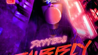 "Photo of Skytech Experiments with New Sound on, ""Bubbly"""