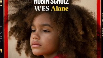 Photo of Robin Schulz & Wes Reveal Special Project 'Alane'