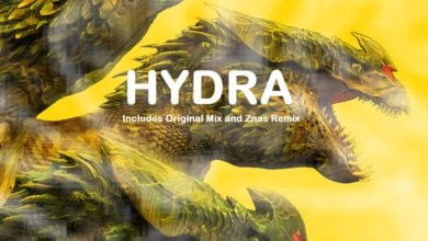 Photo of Check Out Avek's Newest Single 'Hydra'
