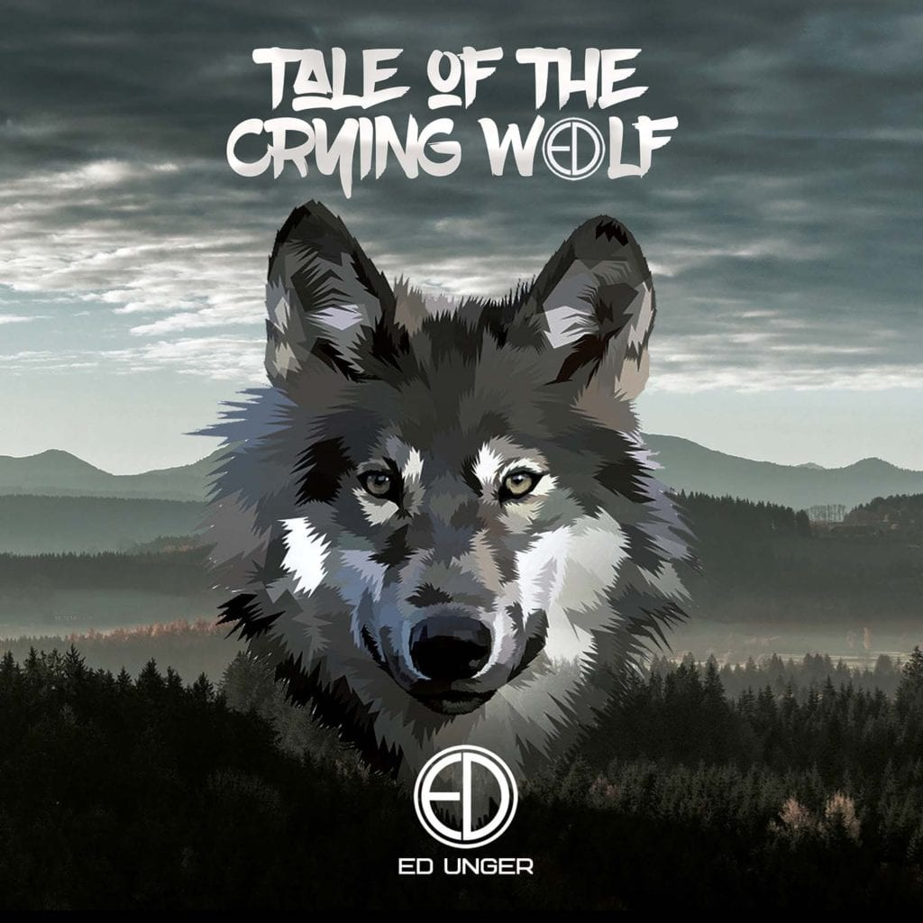 Ed-Unger-Tale-of-the-Crying-Wolf