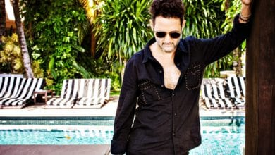 "Photo of Guy Gerber Reworks Canadian Trio Desire's Hit ""Don't Call'"