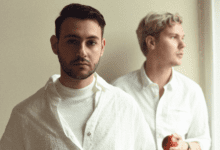 Photo of Pawl and Discrete: Sweden's Next Top Electronic Music Stars