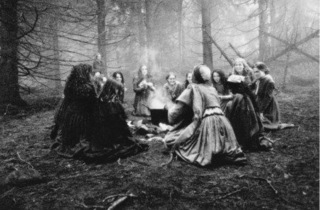 The-Crucible-Witches