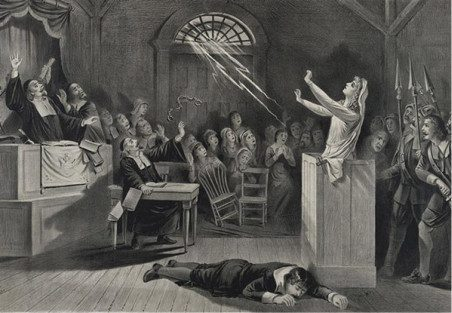 The-Crucible-Witch-Trials