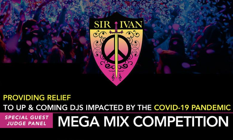 Photo of Sir Ivan Has Created Mega Mix Competition