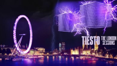 Photo of Tiësto Releases Seventh Album 'The London Sessions'