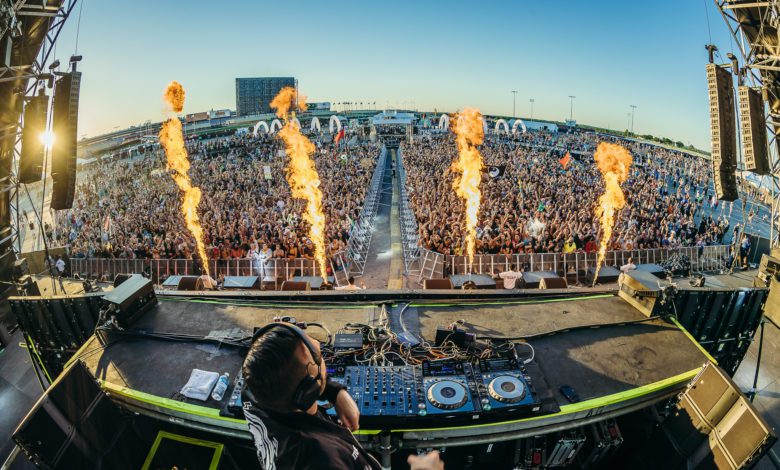 Photo of Don Diablo and His Album 'Future' – Two Years Later
