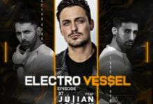 Photo of Armia and Arsham Presents the June Edition of Electro Vessel