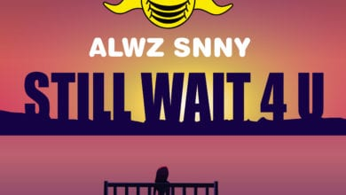 Photo of ALWZ SNNY Drops Brand New EP 'Still Wait 4U'