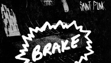 "Photo of BROHUG and Saint Punk Release ""Brake"""