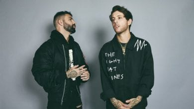 Photo of Breathe Carolina Discuss Musical Style and Latest Single