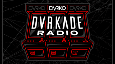 "Photo of DVRKO Launches Weekly ""DVRKADE Radio"" Show"