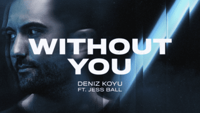 "Photo of Deniz Koyu Releases New Single, ""Without You"""