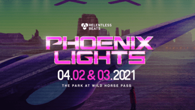 Photo of Phoenix Lights Festival Cancelled Until 2021