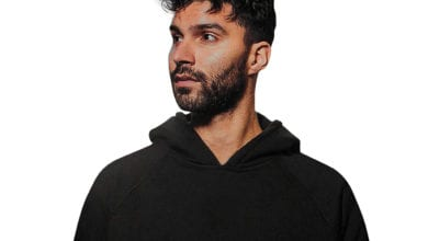 Photo of R3HAB Releases Jason Derulo Remix & New Single