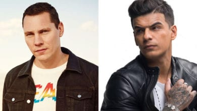 """Photo of Tiësto and Vintage Culture Drop """"Coffee (Give Me Something)"""""""