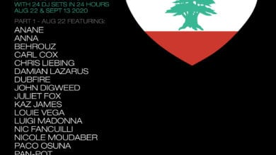 "Photo of Beatport ReConnect to Host Livestream ""Together for Beirut"""