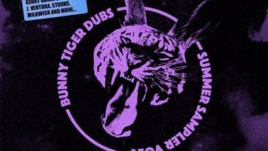 "Photo of Save As Releases ""Down & Around"" on Bunny Tiger Dubs"