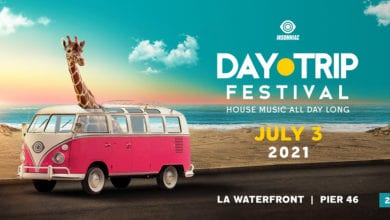 Photo of 'Day Trip' is Insomniac's Upcoming Waterfront Festival