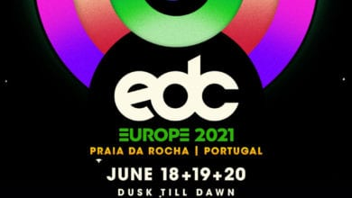 Photo of EDC Europe 2021 in Portugal Just Announced