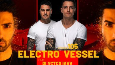 Photo of The August Electro Vessel Shows from Vessbroz