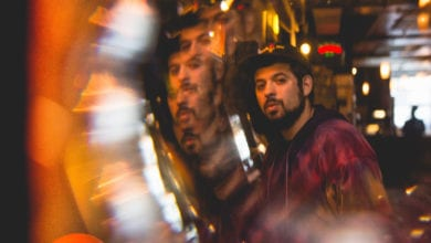 Photo of Flamingosis Merges the Best of Soul, Funk and Electronic