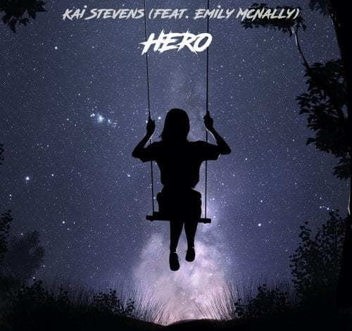 "Kai-Stevens-""Hero""-Emily-McNally"