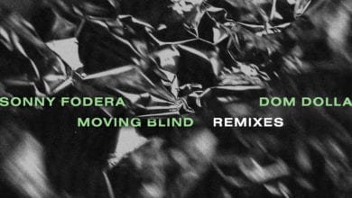 Photo of Sonny Fodera, Dom Dolla Unveiled 'Moving Blind (Remixes)'