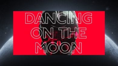"Photo of Unknown Brain Returns with ""Dancing on the Moon"""