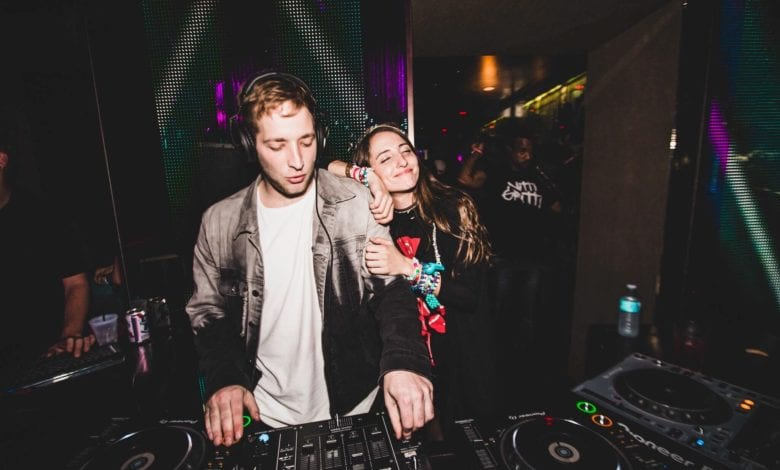 BONNIE X CLYDE duo One EDM Exclusive Interview