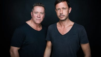 Photo of Exclusive Interview with Legendary Trance Icons Cosmic Gate